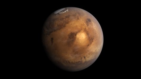"""Mars"" by Kevin M. Gill is licensed under CC BY 2.0"