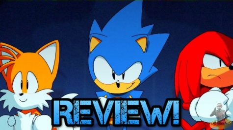 """Sonic Mania Review!"" by AntMan3001 is licensed under CC BY-SA 2.0"