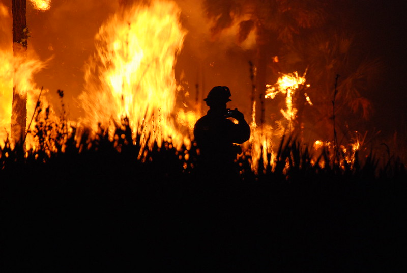 How The Fires Can Affect Climate Change