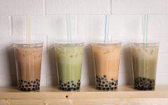 Navigation to Story: What is Boba Tea, and What Comes In It?