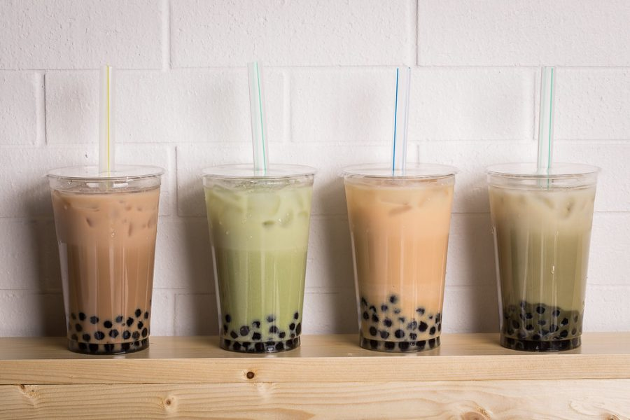 Poké Bop Boba Tea by Oh So Cynthia is licensed under CC BY-NC-ND 2.0