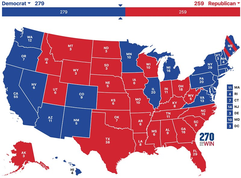 %222020+Presidential+Election+Interactive+Map%22+by+nordique+is+licensed+under+CC+BY+2.0