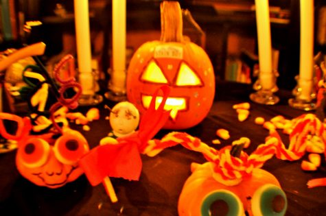 """Halloween Decorations"" by Studio Sarah Lou is licensed under CC BY 2.0"