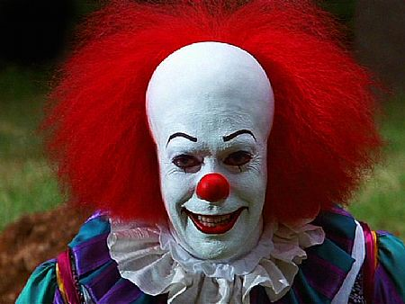 """Pennywise"" by bluelephant is licensed under CC BY-NC-SA 2.0"