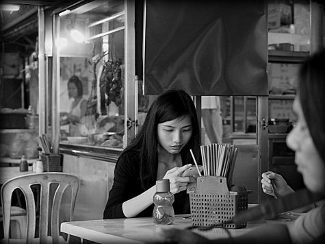 """Phone addiction 