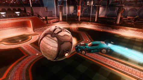"""Rocket League 15"" by The Bearded Clock is licensed under CC BY-ND 2.0"