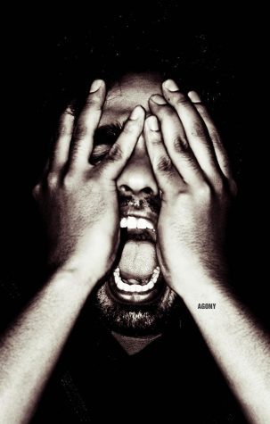 """""""159/365. Agony."""" by Anant N S is licensed under CC BY-NC-ND 2.0"""