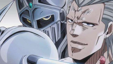 SOURCE: https://comicbook.com/anime/news/jojos-bizarre-adventure-amazing-silver-chariot-cosplay-anime-manga/