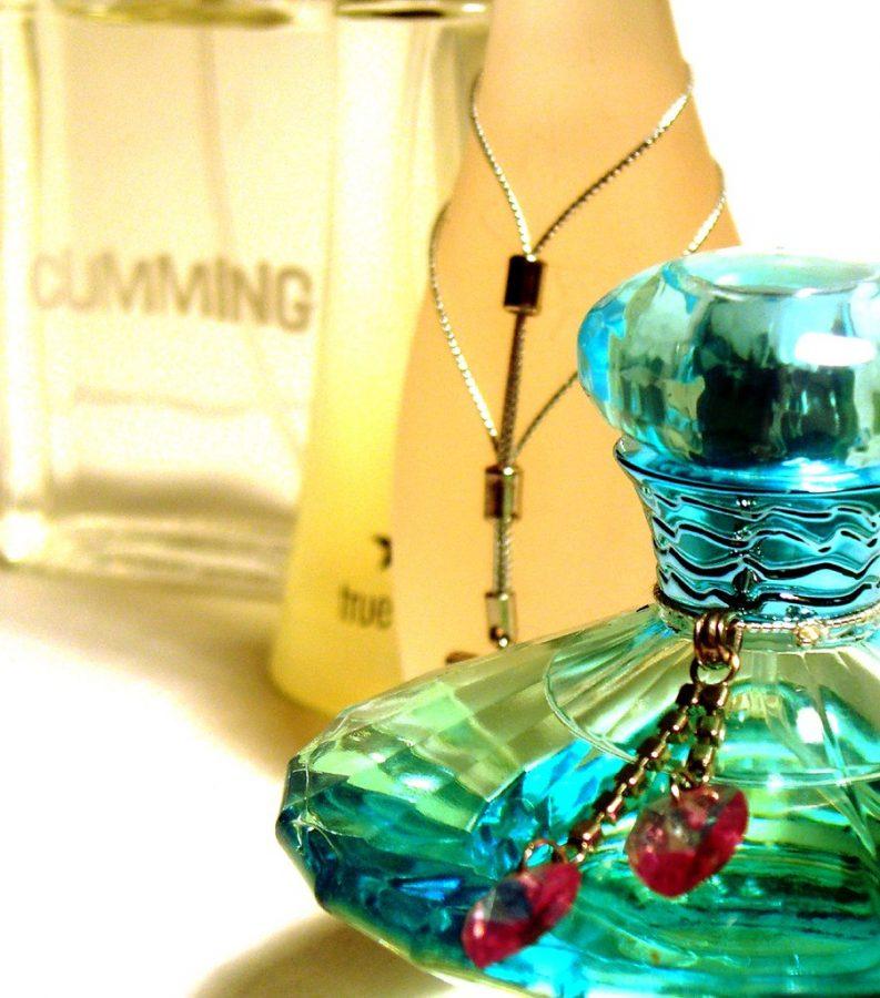 Cologne+VS+Perfume