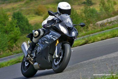 2020 BMW S1000RR M