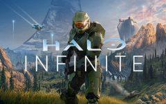 Navigation to Story: Halo Infinite