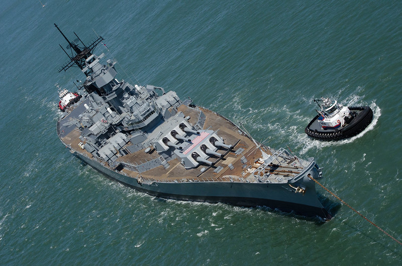 %22USS+Iowa%22+by+Dawn+Endico+is+licensed+under+CC+BY-SA+2.0
