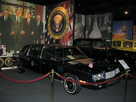 """Past president car"" by Photosbychristensen is licensed under CC BY-NC-SA 2.0"