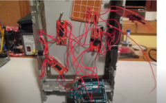 Navigation to Story: Elegoo Arduino 3d Printer
