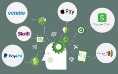 Navigation to Story: Digital Money