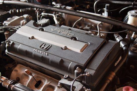 """""""Honda B16A2 DOHC VTEC 1.6 160 Cv"""" by Mauro Prates is licensed under CC BY-NC-SA 2.0"""