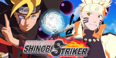 JUMP FESTA 2021(Naruto Panel)
