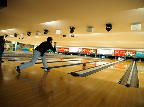 """Image Source:  """"Bowl!"""" by Grumbler %-