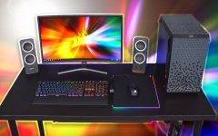 The Top 5 Best Gaming Setup