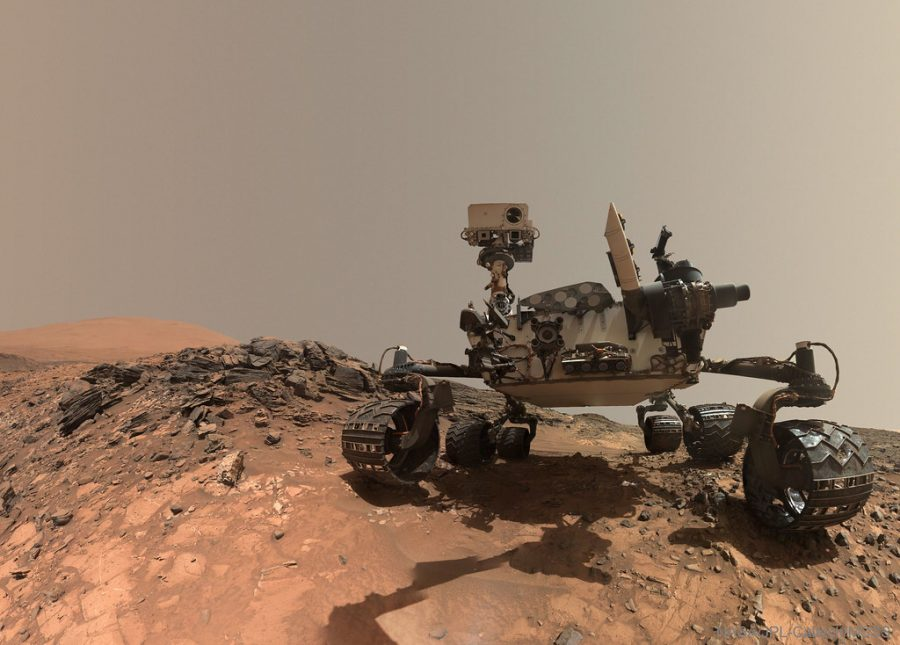 %22Curiosity+Rover+Takes+Selfie+on+Mars%22+by+NASA%27s+Marshall+Space+Flight+Center+is+licensed+under+CC+BY-NC+2.0