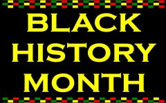 Black History Month by Enokson is licensed under CC BY-NC-ND 2.0