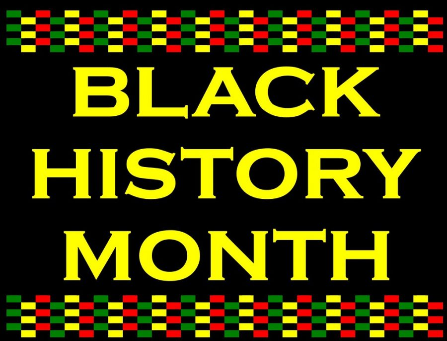 """Black History Month"" by Enokson is licensed under CC BY-NC-ND 2.0"