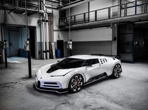 """Bugatti Centodieci Supercar"" by Automotive Rhythms is licensed under CC BY-NC-ND 2.0"