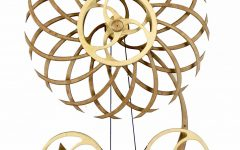 Navigation to Story: David Roy's Amazing Kinetic Sculptures