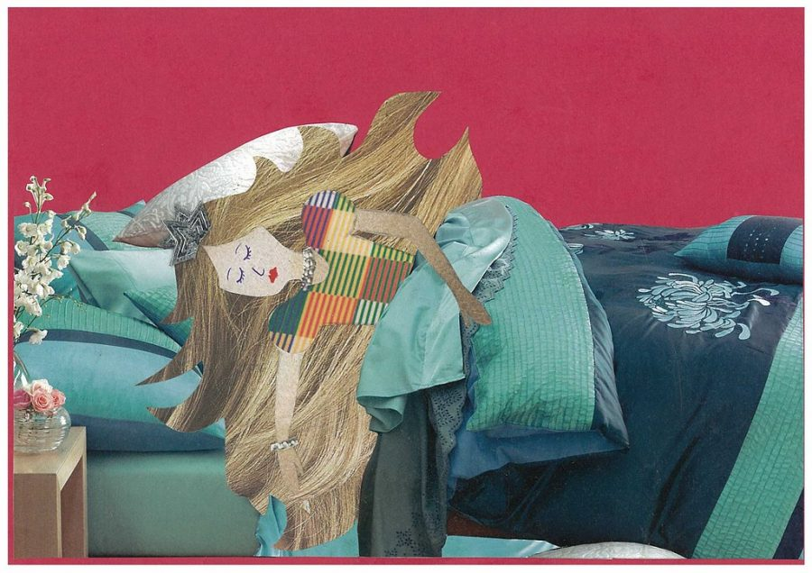 %22Mixed+media+Sleeping+Beauty%22+by+melanie_hughes+is+licensed+under+CC+BY+2.0