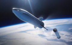 Elon Musk's Starship artist rendering. Photo Source: CC0, https://www.extremetech.com/extreme/305021-elon-musk-starship-will-last-20-30-years-aiming-for-fleet-of-1000