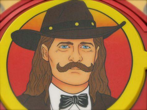 cowboy by La Shola y EL Gringo? is licensed under CC BY-NC-SA 2.0