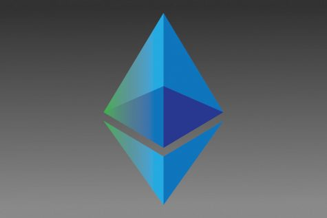 """""""Ethereum Background"""" by cryptocoin is licensed under CC BY 2.0"""