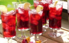 Navigation to Story: Summer Drinks