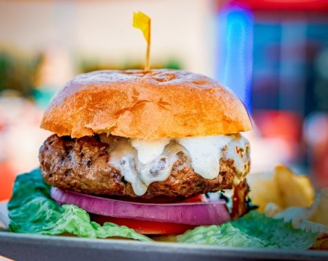 """""""2019.08.18 Impossible Burger, Washington, DC USA 230 10018"""" by tedeytan is licensed under CC BY-SA 2.0"""