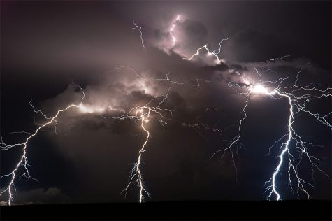 """""""Lightning Composite"""" by b_napper is licensed under CC BY-NC 2.0"""