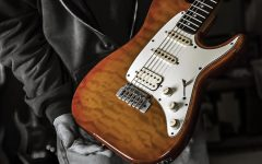 Navigation to Story: Electric Guitar, How It Works And How It Came To Be