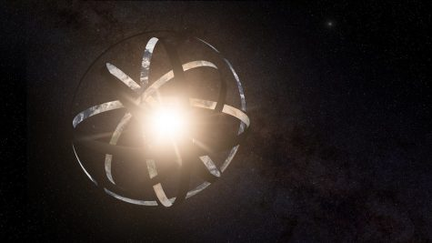 """""""Dyson Sphere"""" by Kevin M. Gill is licensed under CC BY 2.0"""