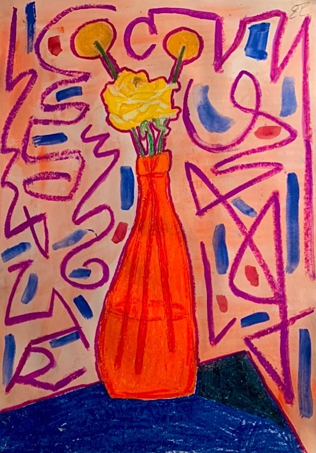 The Crazy Flower - Gabrielle Carpenter