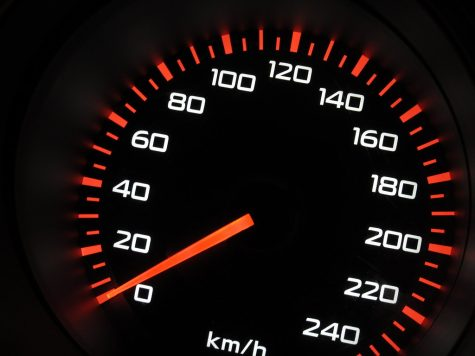"""""""Speedometer"""" by AnxiousNut is licensed under CC BY-SA 2.0"""