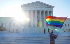 Navigation to Story: June Is Pride Month, Support The LGBTQIA+ Community